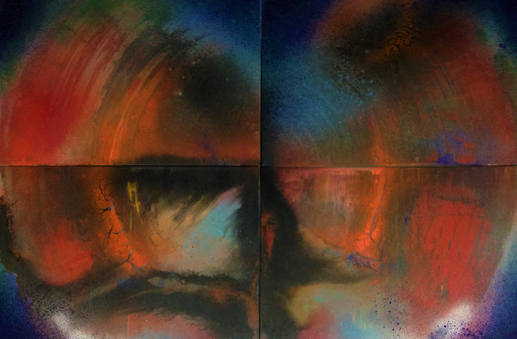 momentofcreation48x72fourpanels